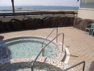 1. Kirara Communication Center (Toron Hot Springs)