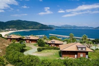 2. 片添滨海滨公园户外露营场