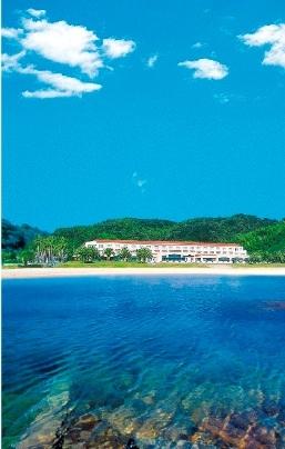 1. Hotel & Resort Sunshine Sazanseto
