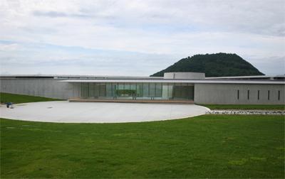 1. Hoshino Tetsuro Museum