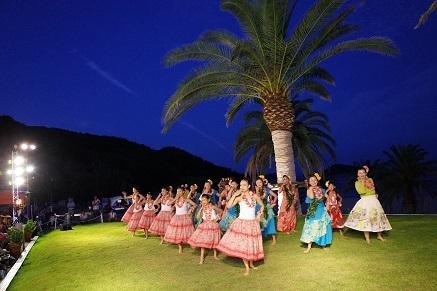 4. SaturHula (Suo-Oshima Island Saturday Hula)
