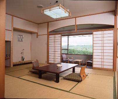 3. Akiyoshi Royal Hotel Shuhokan