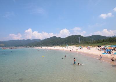 1. 키요가하마 해수욕장