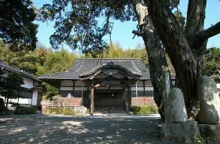 1. 大觉寺