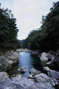 2. Chomonkyo